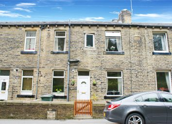 Thumbnail 2 bed terraced house to rent in Keighley Road, Oxenhope, West Yorkshire