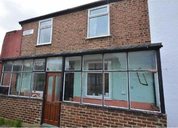 Thumbnail 2 bedroom end terrace house for sale in Bargess Terrace, Kippax, West Yorkshire
