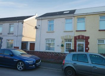 3 bed semi-detached house for sale in Ynys Wen, Llanelli, Carmarthenshire SA14