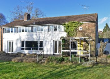 Thumbnail 5 bed detached house for sale in Chantry View Road, Guildford