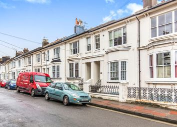 Thumbnail 2 bed flat for sale in Prestonville Road, Brighton