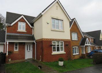 Thumbnail 4 bed detached house for sale in Maenol Glasfryn, Llangennech, Llanelli