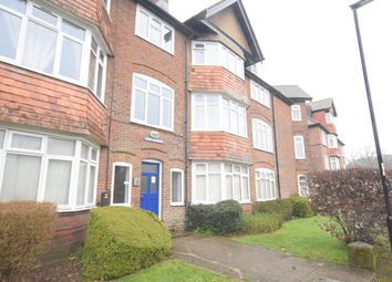 Thumbnail 1 bed flat to rent in Westbourne Crescent, Highfield, Southampton, Hampshire