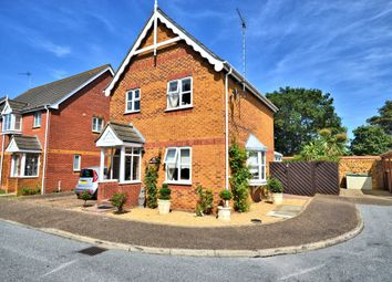 Thumbnail 3 bed detached house for sale in Valentine Road, Hunstanton