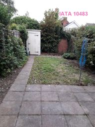Thumbnail 2 bed terraced house to rent in Sinton Terrace, Worcester