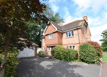 Thumbnail 5 bedroom detached house for sale in Oxfordshire Place, Warfield, Berkshire