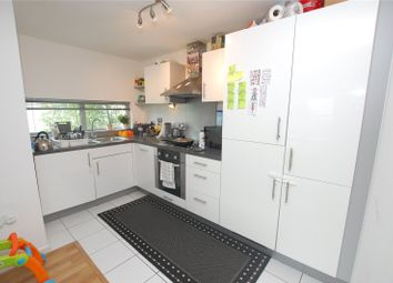 Thumbnail 1 bed flat for sale in Exon Apartments, Mercury Gardens, Romford