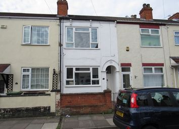 Thumbnail 3 bedroom terraced house to rent in Montague Street, Cleethorpes