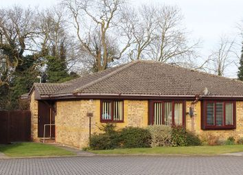 Thumbnail 2 bedroom semi-detached bungalow for sale in Five Arches, Orton Wistow, Peterborough