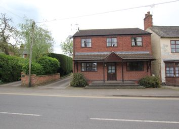 Thumbnail 2 bed detached house to rent in Main Street, East Leake, Loughborough