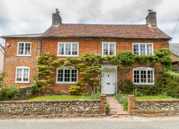 5 bed detached house for sale in Barton Stacey, Winchester, Hampshire SO21