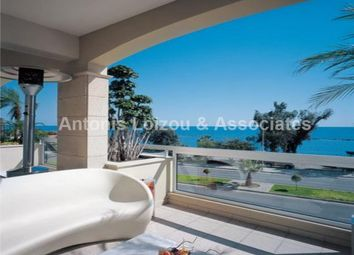 Thumbnail 1 bed apartment for sale in Potamos Tis Germasogeias, Cyprus