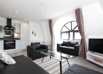 Thumbnail 2 bedroom flat to rent in Trelawny House, Surrey Street, City Centre, Bristol