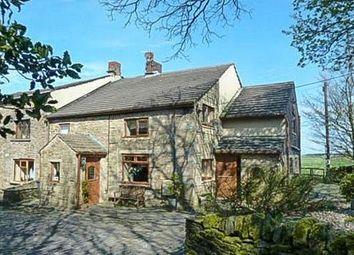 3 bed semi-detached house for sale in Blacksnape Road, Hoddlesden, Darwen BB3