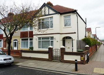 Thumbnail 3 bedroom property for sale in Doyle Avenue, Portsmouth