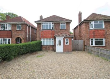 Thumbnail 3 bedroom detached house for sale in North Walsham Road, Old Catton, Norwich