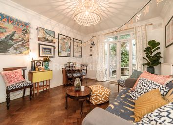 Thumbnail 1 bed flat for sale in Agnes House, Hayter Road, Brixton