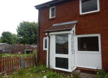 Thumbnail 1 bed detached house to rent in Berriedale Quadrant, Wishaw