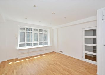 Thumbnail 1 bedroom property to rent in Portsea Place, London