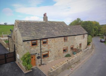 Thumbnail 4 bed cottage for sale in Carr Head Road, Howbrook, Wortley, Sheffield