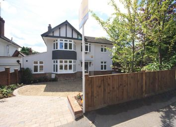Thumbnail Detached house to rent in Kingston Vale, London
