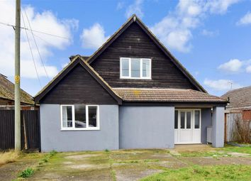 Thumbnail 4 bed bungalow for sale in Meehan Road, Greatstone, New Romney, Kent
