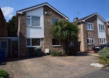 4 bed link-detached house for sale in Nurseries Road, Kidlington OX5