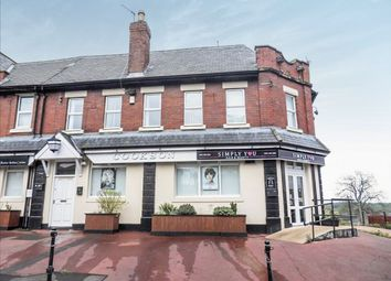 Thumbnail 1 bed flat to rent in Cookson Terrace, Chester Le Street