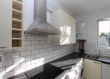 Thumbnail 3 bed flat to rent in Wrythe Lane, Carshalton
