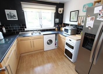 Thumbnail 1 bed flat for sale in Cairntoul Court, Cumbernauld, Glasgow