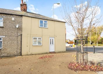 Thumbnail 2 bed end terrace house for sale in North Street, Bicester