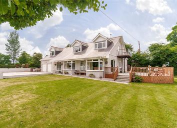 Thumbnail 5 bed detached house for sale in Carkeel, Saltash, Cornwall