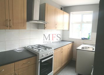 Thumbnail 2 bed flat to rent in Shakespeare Ave, Hayes