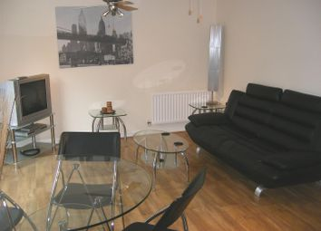 Thumbnail 2 bedroom flat to rent in Plymouth Grove, Grove Village, Manchester