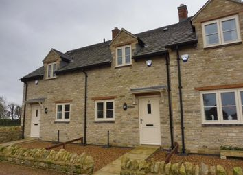Thumbnail 2 bed property to rent in Main Street, Upper Benefield, Peterborough