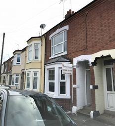Thumbnail 5 bedroom shared accommodation to rent in Euston Road, Northampton