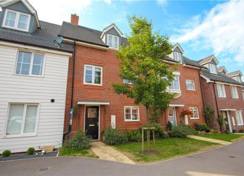 Thumbnail 2 bed detached house for sale in Jubilee Drive, Church Crookham, Fleet