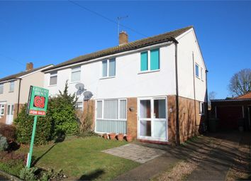 3 bed semi-detached house for sale in Conway Drive, Ashford, Surrey TW15