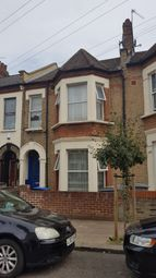 Thumbnail 4 bed terraced house for sale in Burns Road, London