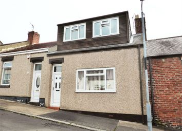 Thumbnail 3 bedroom terraced bungalow for sale in Broadsheath Terrace, Sunderland, Tyne And Wear