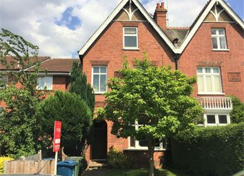 Thumbnail 2 bed semi-detached house to rent in Roxborough Park, Harrow On The Hill, Middlesex