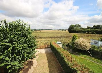 Thumbnail 3 bed end terrace house to rent in Garnetts Lane, Felsted, Dunmow