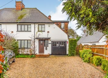 4 bed detached house to rent in Bath Road, Sonning, Reading RG4