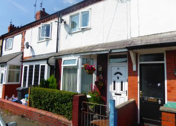 Thumbnail 2 bed terraced house for sale in Victoria Avenue, Johnstown, Wrexham