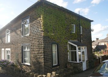 Thumbnail 3 bed end terrace house for sale in Woodville Road, Brierfield, Nelson