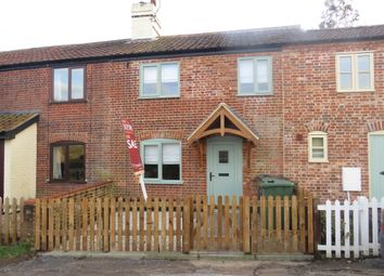 Thumbnail 2 bed cottage for sale in Church Street, Bawburgh, Norwich