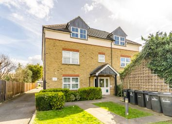 Thumbnail 2 bed flat for sale in Oldstead Road, Bromley