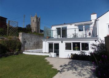 Thumbnail 3 bed end terrace house for sale in Phillack Hill, Phillack, Hayle