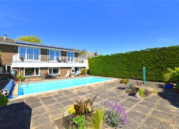4 bed detached house for sale in Fairview Road, Lancing, West Sussex BN15