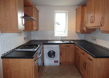 Thumbnail 2 bed flat to rent in Upperbrook Court, Burnley